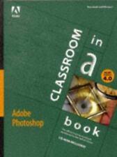 Classroom in a Book: Adobe Photoshop 4.0 by Adobe Creative Team (1997, CD-ROM /