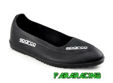 SPARCO 002431XLN SOVRASCARPE NERE TAGLIA XL (43,5-45)