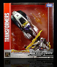 Transformers Takara Tomy Legends LG-15 Nightbird Shadow MISB