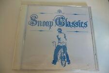 SNOOP CLASSICS - CD NEUF ROSE ROYCE / GAP BAND/ SLAVE/ PARLIAMENT/LOOSE ENDS....