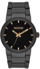 Relojes de pulsera Nixon Blue para hombre