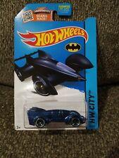HOT WHEELS MINT ON CARD  2013 BATMAN LIVE MOBILE