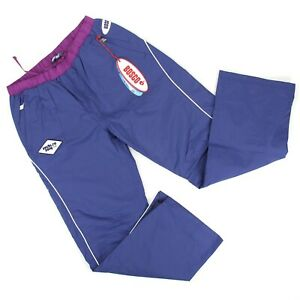 NEW Womens Bosco Sochi.ru 2014 Winter Olympics Sz M Purple Polyester Snow Pants