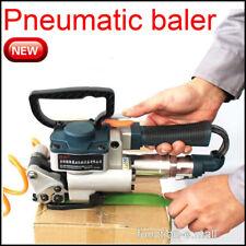 Handheld Pneumatic Strapping Baler Machine Welding Banding Packaging Tools USA