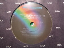"""Merle Haggard """"From Graceland To The Promised Land"""" 1977 MCA NZ 7"""" 45rpm"""
