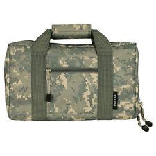 VISM ACU Camo 2 Pistol Tactical Case Fits Springfield XD XDM Walther P22 P99