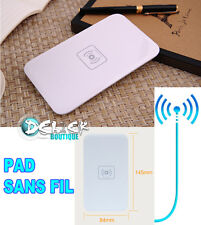 Qi Wireless Chargeur iPhone 4/5/S  Lumia 920/820  Nexus 4/5 Galaxy S4/3 Note 2/3