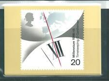 GB-schede PHQ -1999 - GEN-il racconto degli inventori-SET COMPLETO MINT