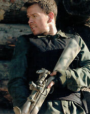 Mark WAHLBERG SIGNED Autograph 10x8 Photo AFTAL COA Bob Lee SWAGGER The SHOOTER