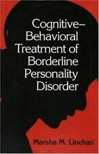Cognitive-Behavioral Treatment of Borderline Personality Disorder NEW Psycholgy