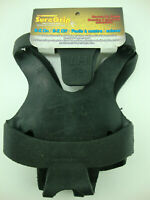 Lightweight Multi-Purpose SGT KNOTS Hollow Braid Promanila Moisture and Element Resistant 1//2 X 25ft Coil - Tan