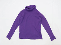 Mountain Warehouse Girls Purple Top Age 11-12 Years