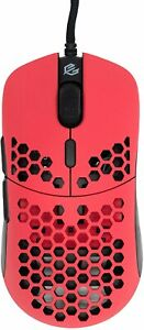 Gwolves Hati 2020 Edition Ultra Lightweight Honeycomb Design Wired Gaming Mouse