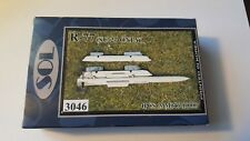1/48 SOL R-77 AA-12 Adder Missiles kit