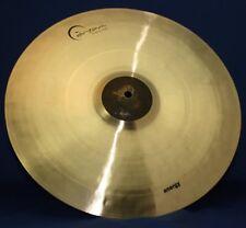 "Dream ECR18 Energy 18"" Crash Cymbal NEW + FREE 2DAY SHIPPING!"