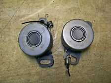 1980 1981 1982 1983 GL1100 GL 1100 Goldwing Small Front Engine Pulleys