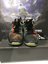 Nike Zoom Kobe VII AS Galaxy 7 Size. 8.5.... Yeezy.... Off White