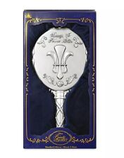New 2021 Disney Parks Beauty And The Beast Replica Handheld Mirror