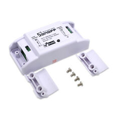 ITEAD Sonoff Smart Home DIY WiFi Wireless Switch Module for Android IOS APP