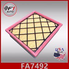 FA7492 46938 PREMIUM ENGINE AIR FILTER for 2006-13 VOLVO C70 & 2007-13 C30 2.5L