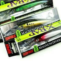 "RAPALA X-Rap Magnum XRMAG-10 Trolling Deep Diving Saltwater Lure 4 3/8"" - PICK"