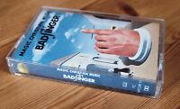 BADFINGER - MAGIC CHRISTIAN MUSIC (APPLE TCSAPCOR12) DELUXE 1991 CASSETTE REISSU