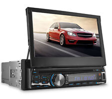 "BLAUPUNKT AUS440 AUSTIN 440 7"" Single-DIN In-Dash Car DVD/CD Bluetooth Receiver"