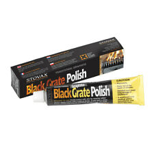 Stovax Graphite Black Grate Polish