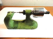 TAVANNES Watchmakers Bench Micrometer