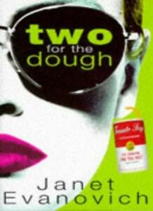Two for the Dough,Janet Evanovich