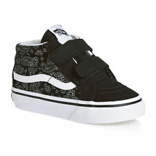 c16c01071f6b VANS Boys  Sports Trainers