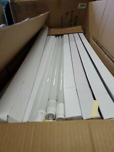 t8 4ft led tube light bulbs 50pk