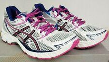 Women's ASICS GEL - EQUATION 7 sneaker white/black/hot pink