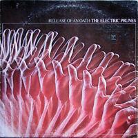 The Electric Prunes – Release Of An Oath [ Vinyl Greek Test Pressing Reissue ]