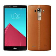 "5.5"" LG G4 Cellulare Sbloccato 32GB/3GB Hexa-core 16MP 4G Android Smartphone IT"