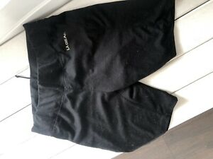 LA Gear Black Cycling Shorts Size 10
