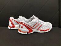 IU Indiana University Hoosiers Team Issued Adidas Training Shoes Size 11.5