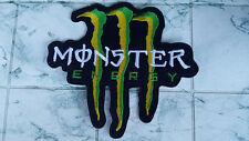 PATCH TOPPA RICAMATA MONSTER TERMOADESIVA CM. 7 x 7