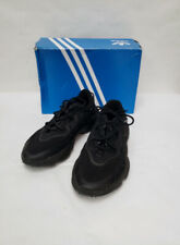 Adidas Originals OZWEEGO Core Black Shoes Men's Adiprene EE7775 Sz7 P12B3117B*