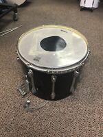 Vintage Slingerland Marching Snare Drum 15x12