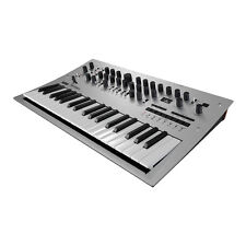 Korg Minilogue Four Voice Polyphonic 37-Key Analog Synthesizer Synth