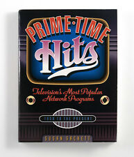 PRIME-TIME HITS - TELEVISION'S MOST POPULAR NETWORK PROGRAMS