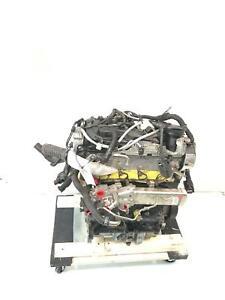 2010 - 2013 AUDI A3 2.0L TURBO DIESEL ENGINE *64K MILES* (CBEA ENGINE ID VIN J)