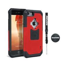 Étuis, housses et coques rouge Pour iPhone 8 pour téléphone mobile et assistant personnel (PDA)