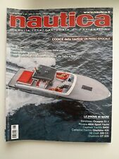 Nautica n.669 anno 2018 Mensile Internazionale di Navigazione Yachts Mare