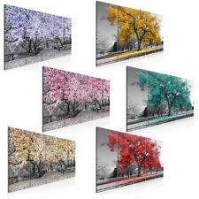 NATURA Quadro su Tela in TNT Stampe Immagini Murale Quadri Moderni c-B-0446-b-n