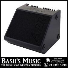 AER Compact 60 Watt Acoustic Amplifier Slope Wedge