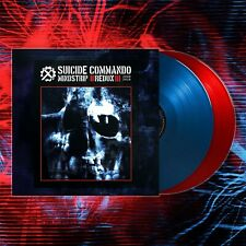 SUICIDE COMMANDO Mindstrip Redux LIMITED 2LP VINYL 2020