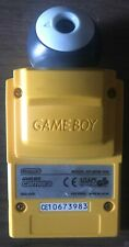 Nintendo Gameboy Camera - Yellow - MGB-006