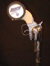 beer tap handle kegorator busch light
